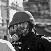 Протестите в Бразилия през обектива на Сиъ Фонсека
