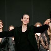 Пина Бауш: Голямото доверие се състои в това да си показваме тежките неща