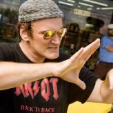 Куентин Тарантино: Не бих гледал филм за живота си
