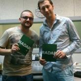 Димитър Бодуров: Промяната ще дойде от хората