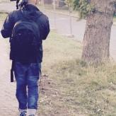 Един сириец на границата на Рая