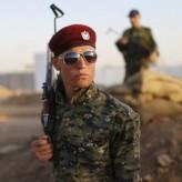 Войната с лице на жена