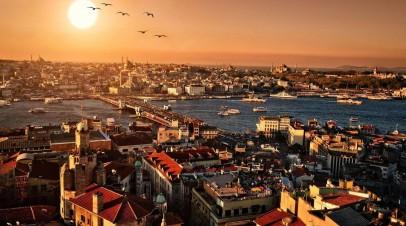 Неслучилата се Турция