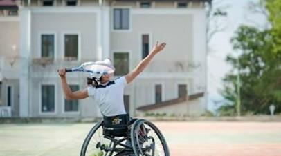 Аз не съм моята инвалидна количка