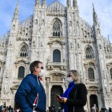 Италия – краят на eдин кошмар