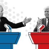 """Отива ли си ерата """"Тръмп""""?"""